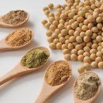 大豆ときな粉イメージ画像